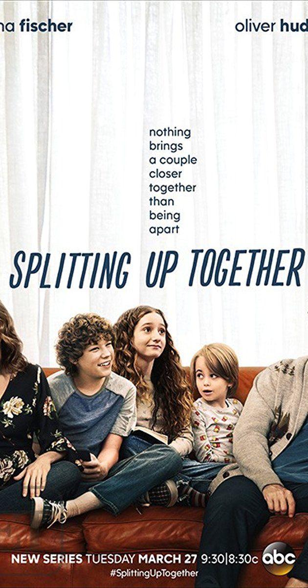 Splitting Up Together (TV Series 2018 ) IMDb