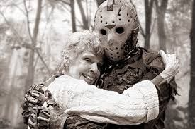jason voorhees - Google Search Mother/Son love