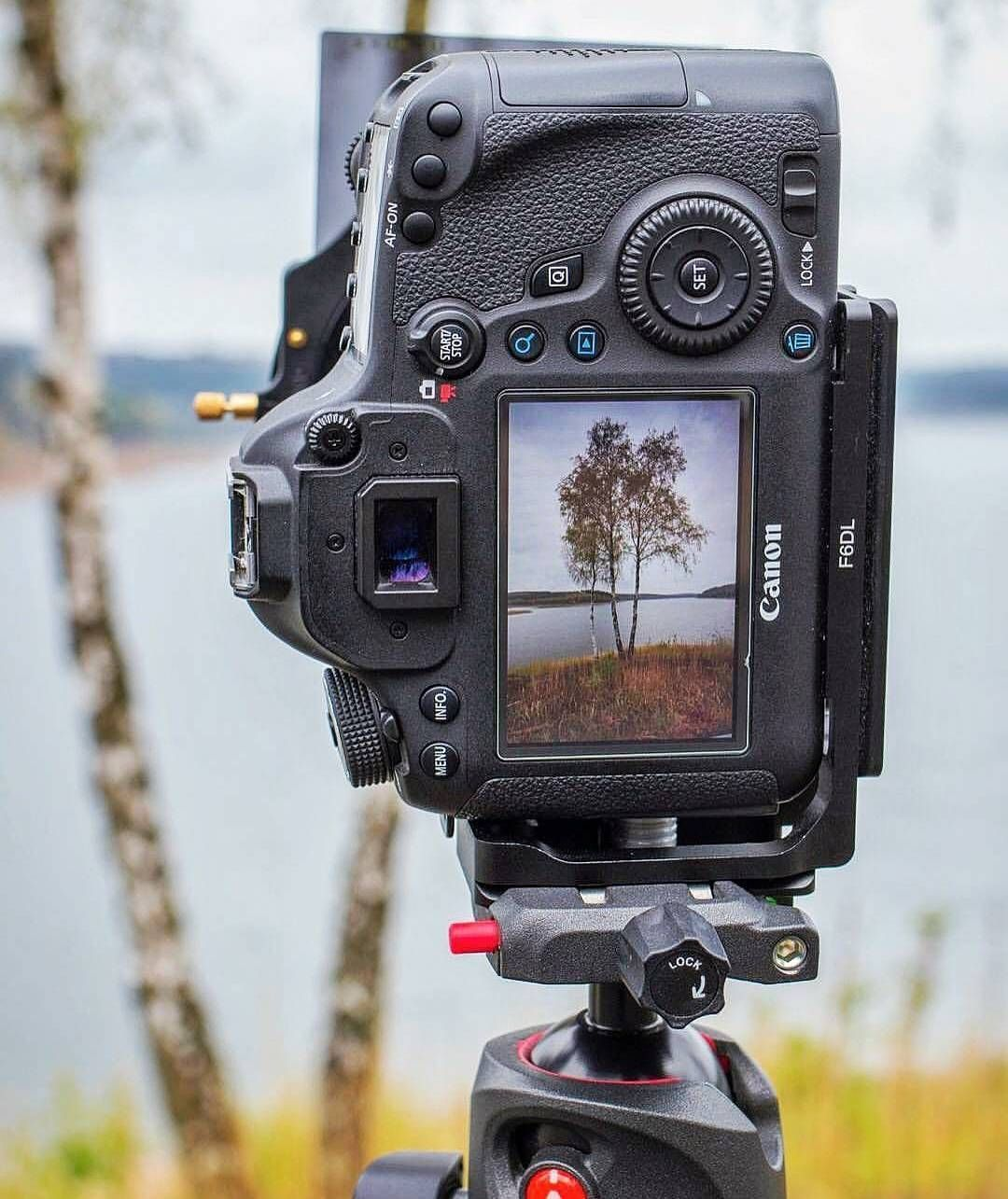 Nice Landscape Setup Canon 6d With Canon 16 35mm F4 Is L Lens Lee 105mm Landscape Polarizer And Lee 0 Cool Landscapes Photography And Videography Photography
