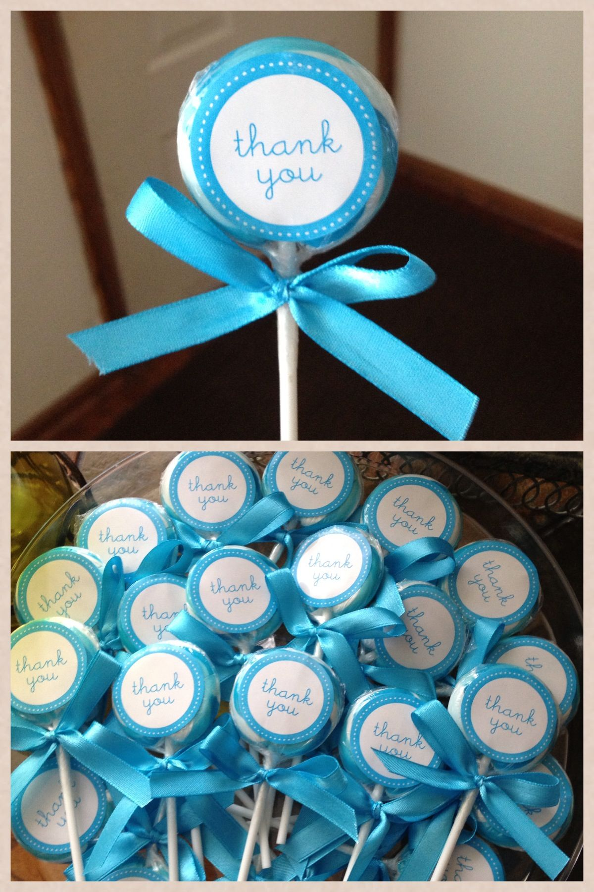 Pin By Holly Green On Party Planning Ideas Baby Shower Lollipops Baby Boy Shower Favors Baby Boy Shower