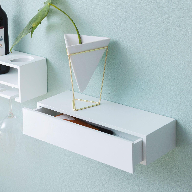 Floating Drawer Shelf D3