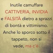 Frasi Sull Invidia Della Gente