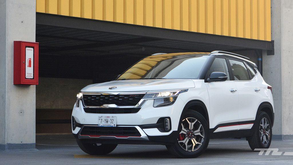 Kia Seltos A Prueba Un Suv Que Ambiciona Un Lugar Entre Los Top Sellers De Mexico Video Chevrolet Trailblazer Automoviles Mitsubishi Eclipse