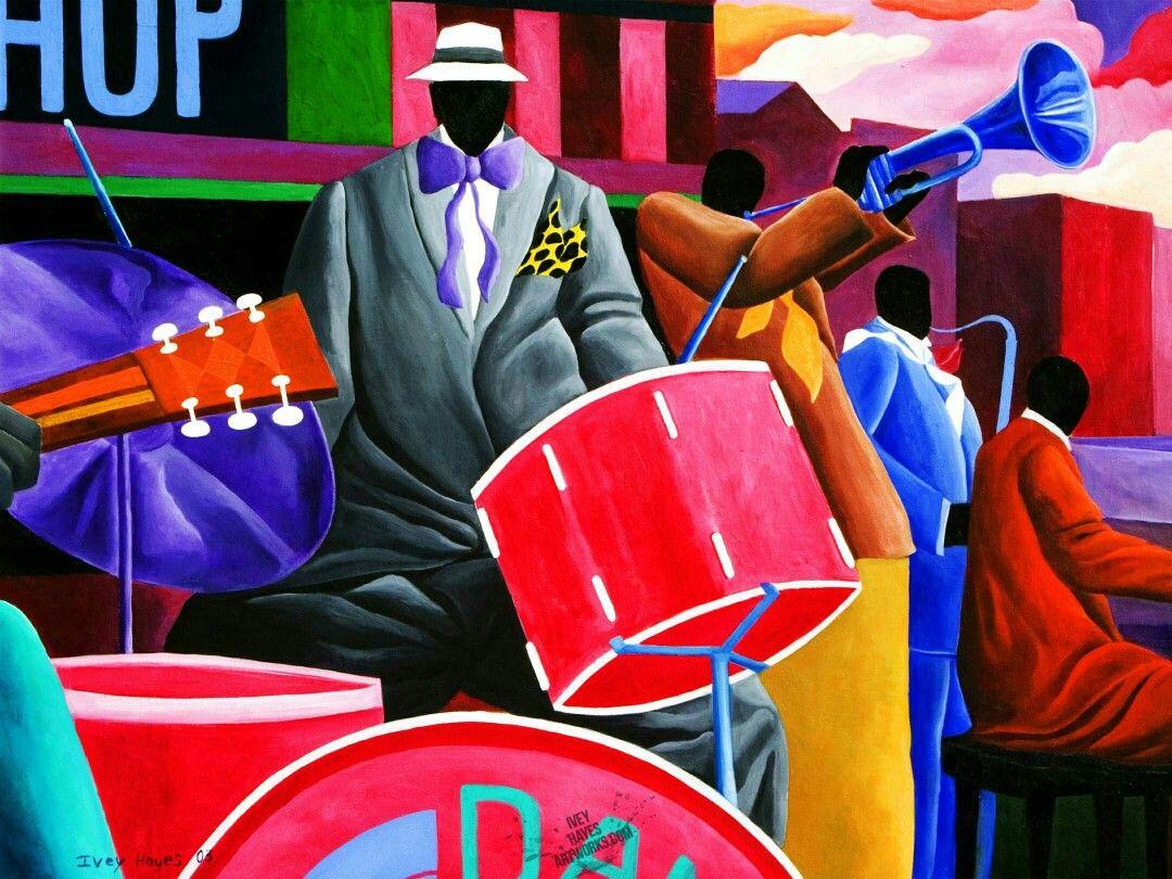 Pin by Tonya Givens on jazz Jazz music art, Drummer art