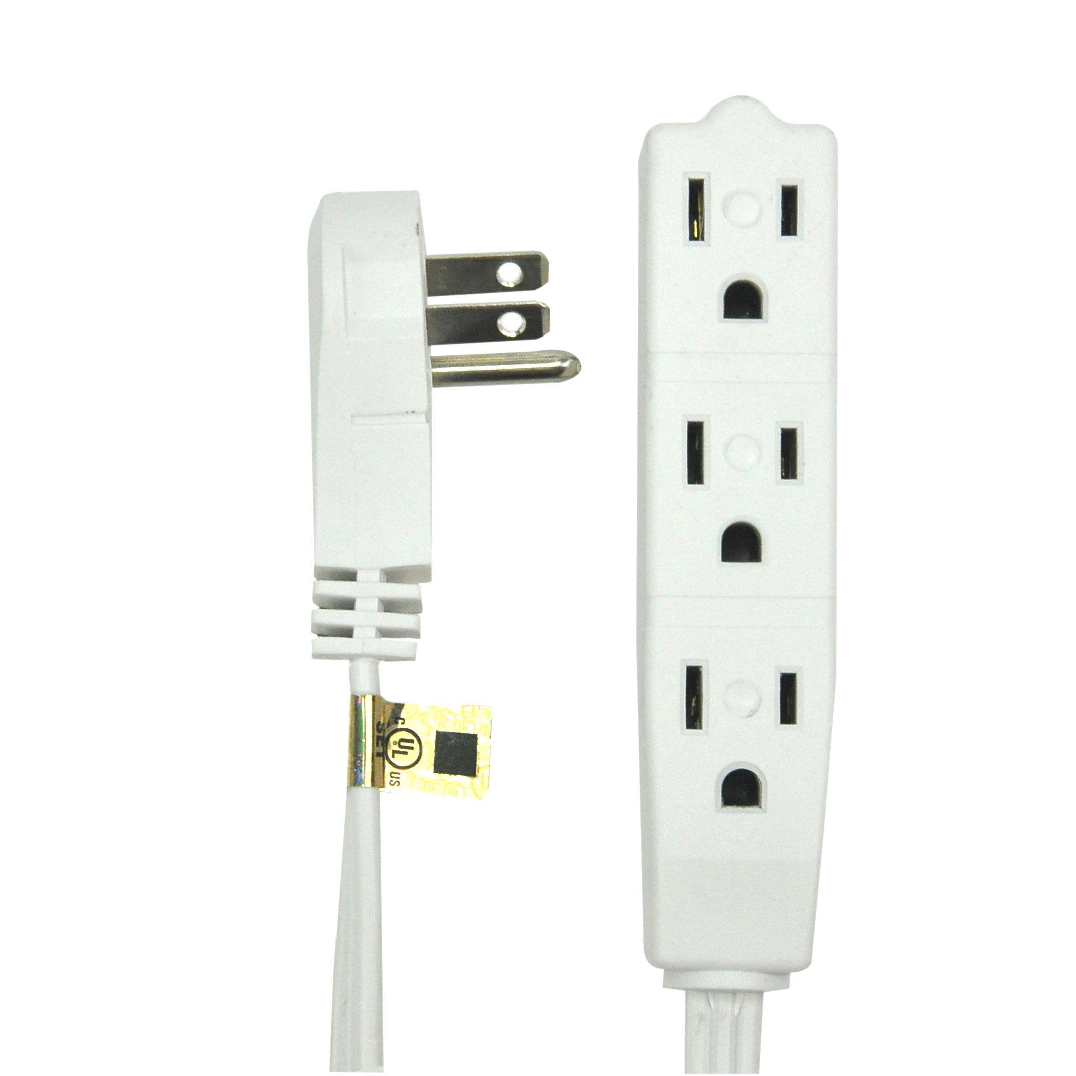 best 25 flat plug extension cord ideas on pinterest wall plug braun carestyle 3 and. Black Bedroom Furniture Sets. Home Design Ideas