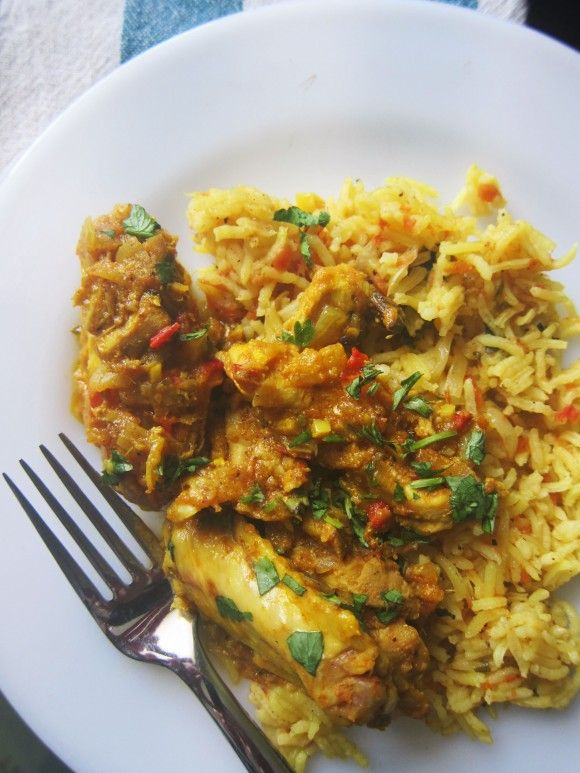 Indian spiced chicken and tomato rice taste pinterest tomato indian spiced chicken and tomato rice forumfinder Gallery