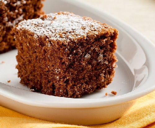 Regalati un momento di piacere con uno squisito dolce al cioccolato.