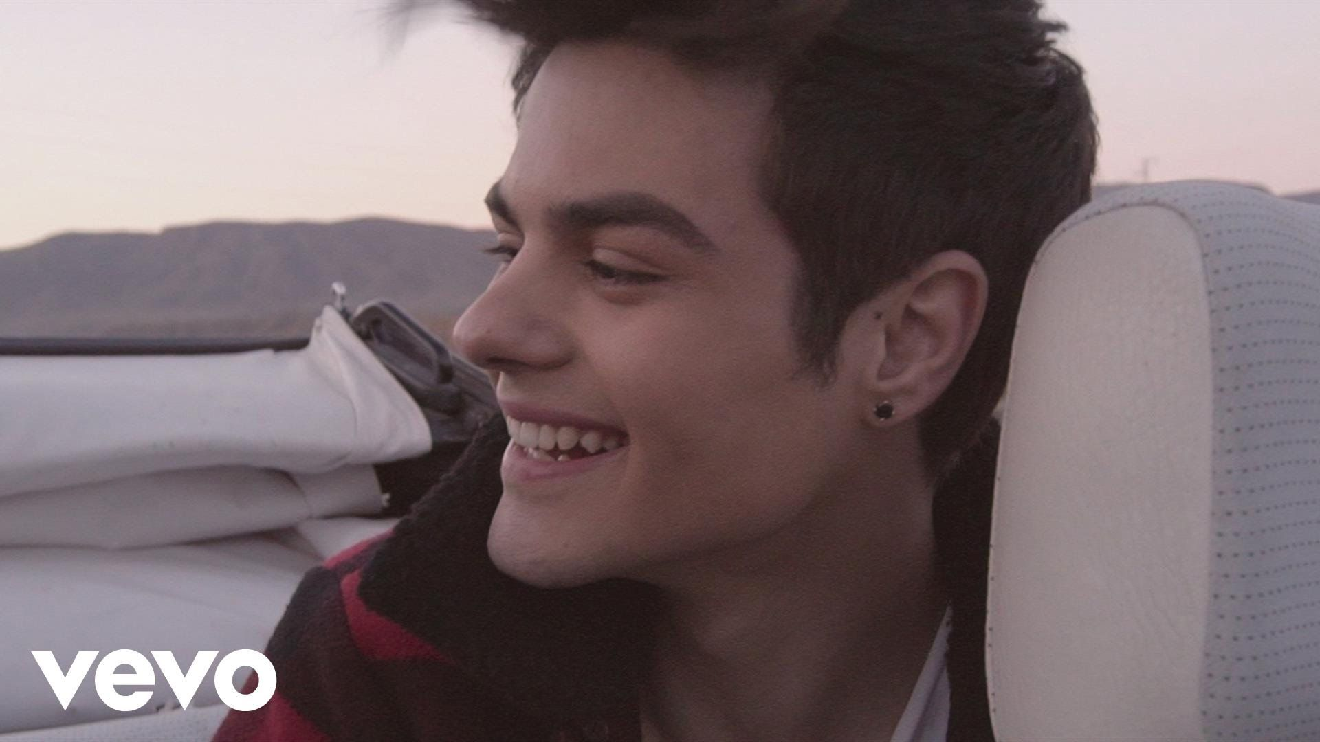 2016 20160629 Abrahammateo Spain Song Areyouready Abraham Mateo Are You Ready Official Video Https You Abraham Mateo Youtube Canal De Youtube