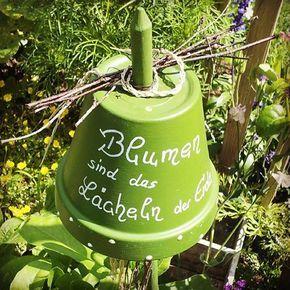 Bildergebnis f r gartenspr che dekoration f r den garten for Jardineria al aire libre casa pendiente