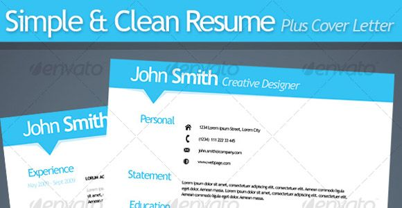40 Fantastic Resume/CV Templates to Show off Your Skills | CV Lay ...
