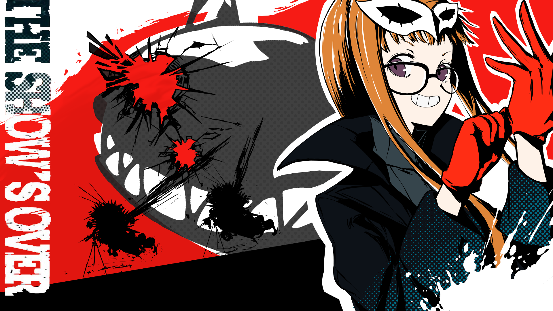 Futaba All Out Attack By Greedydeviant With Images Spiderman