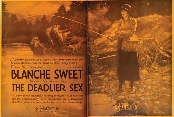 The Deadlier Sex (1920)