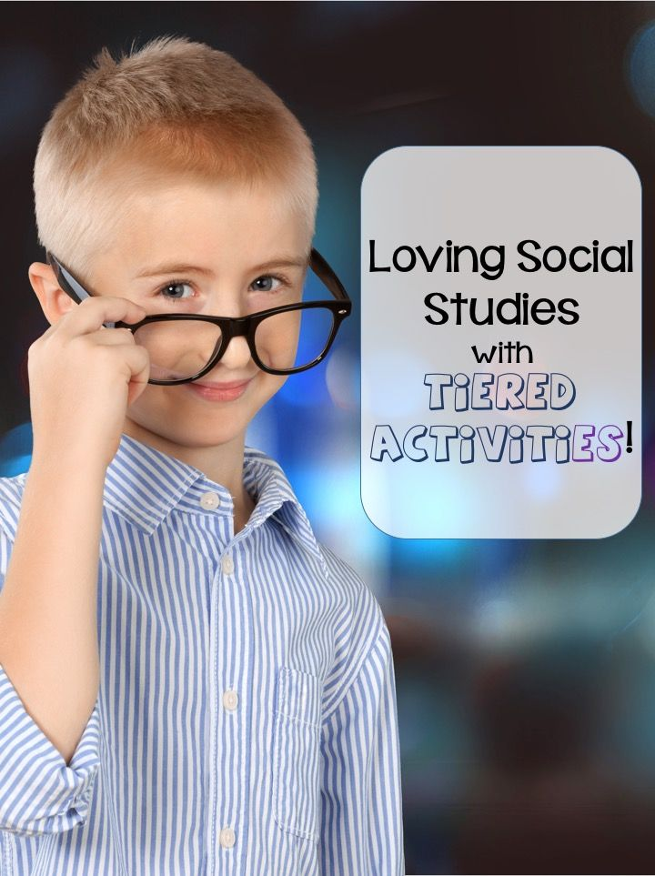 Whats the deal with tiered activities in social studies social whats the deal with tiered activities in social studies fandeluxe Choice Image