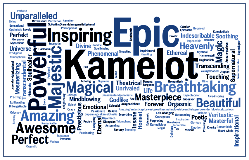 by #Kamelot German FClub