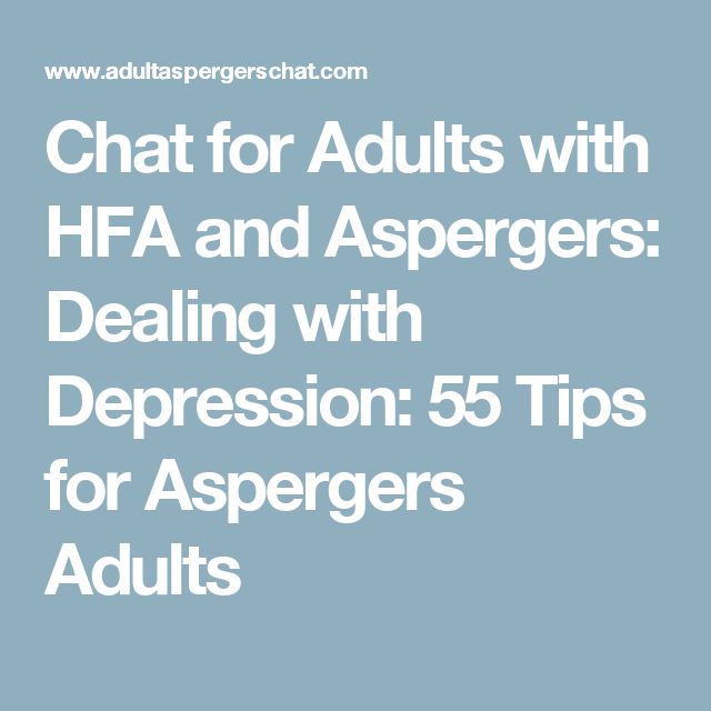 HOW TO SPOT ASPERGER S SYNDROME