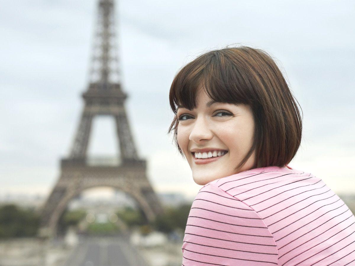 Darum sind französische Frauen schlank | Französische