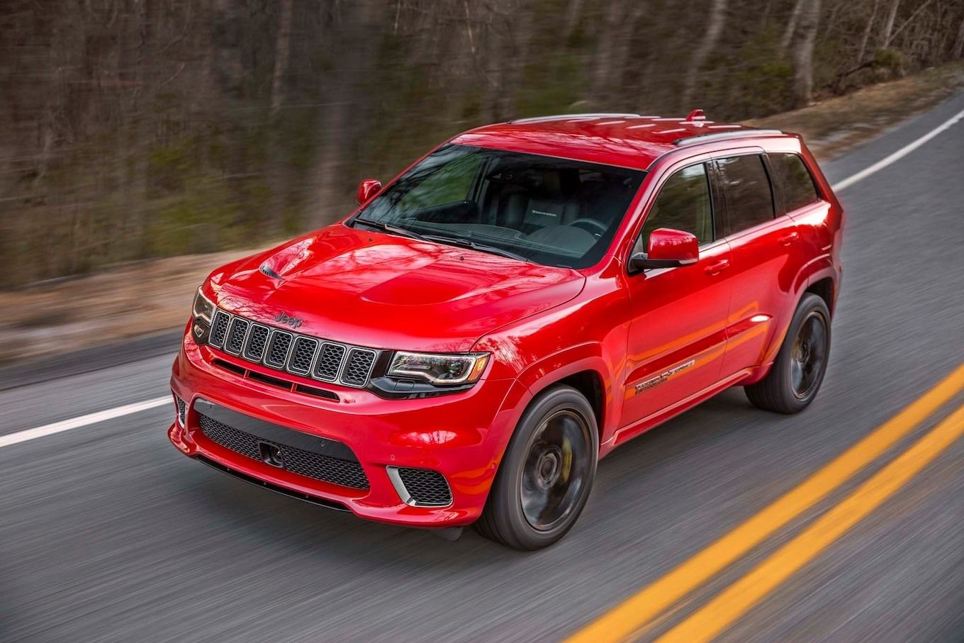 2018 Jeep Grand Cherokee Srt Picture Release Date And Review Car Review 2018 Jeep Grand Cherokee Srt Jeep Grand Cherokee Jeep Grand