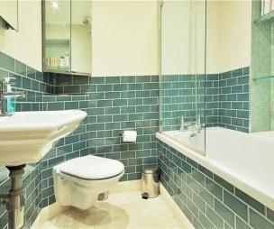 Art Deco Bathroom Tiles Uk art deco tiles green - google search | beautiful art deco
