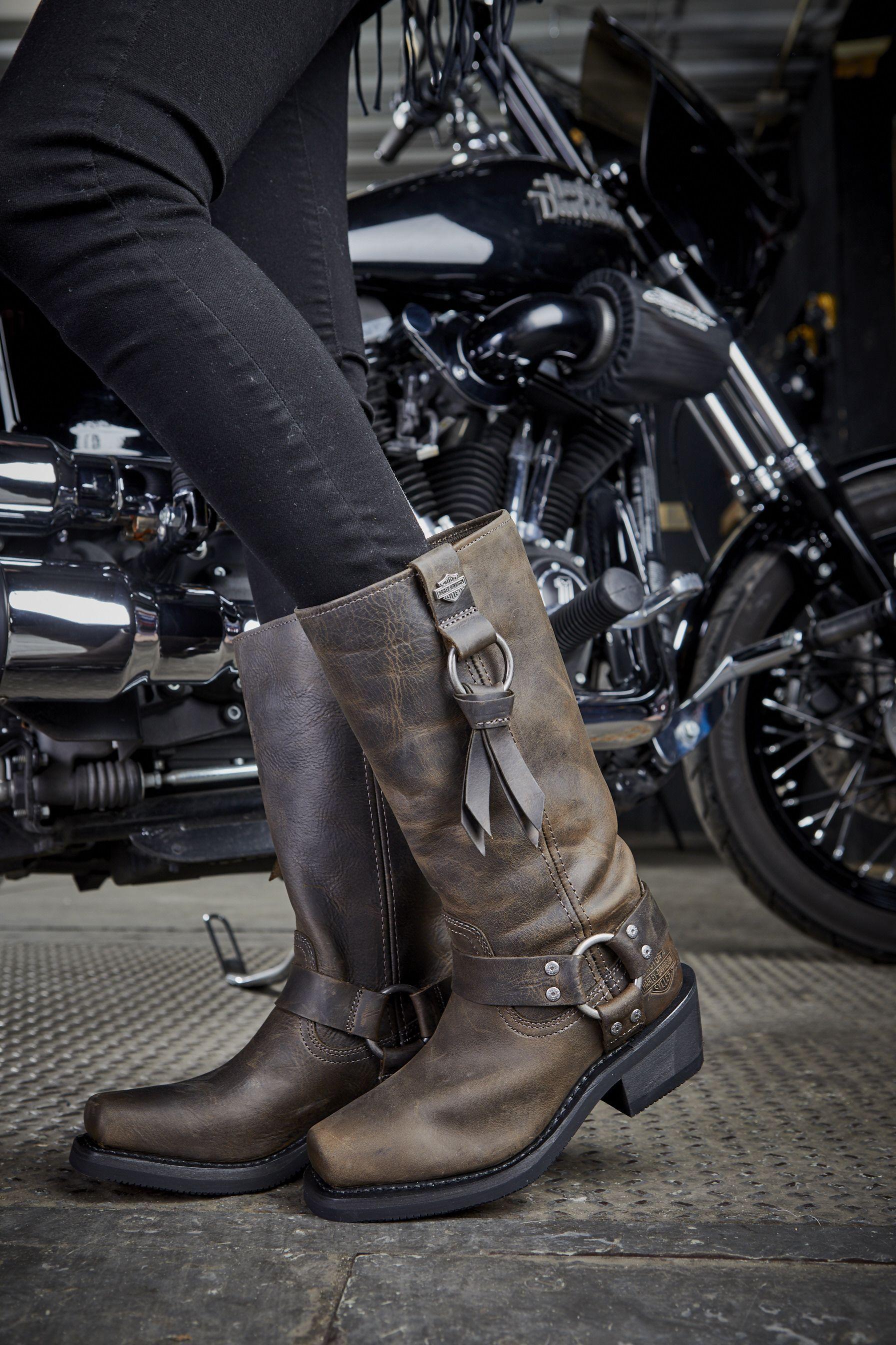9c295c52fd9d8 Women's Fenmore Boot | ❤Boots! Boots! Boots!❤ | Women's motorcycle ...