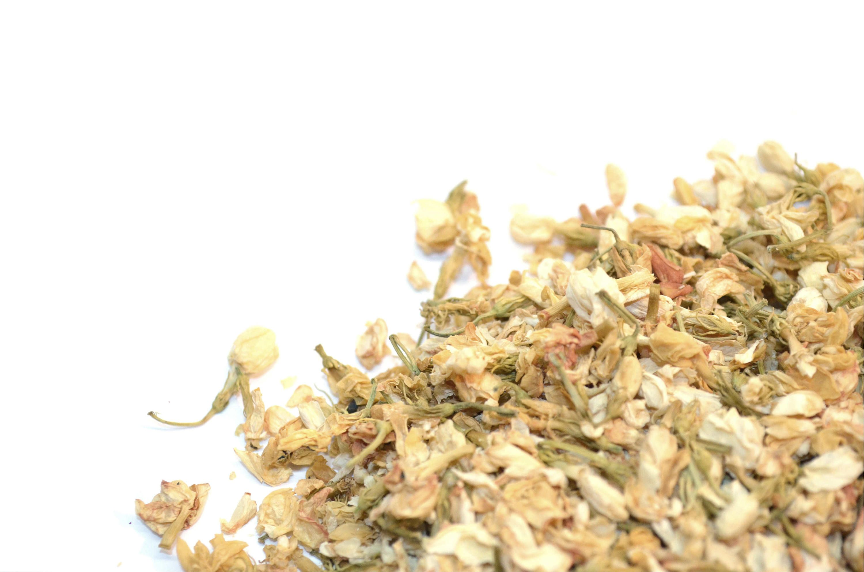 New In Our Shop Jasmine Flowers Dried Best Quality 5g 25g