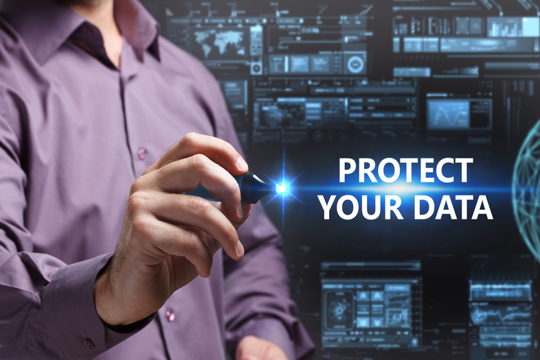 Protecting Data In The Healthcare Industry In Healthcare Industry