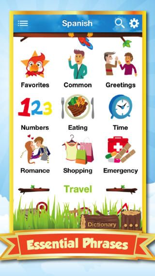 Phrasebook Learn Many Languages • Commonlyused phrases