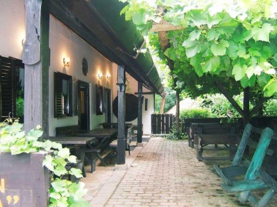 Restaurant Studnja 2