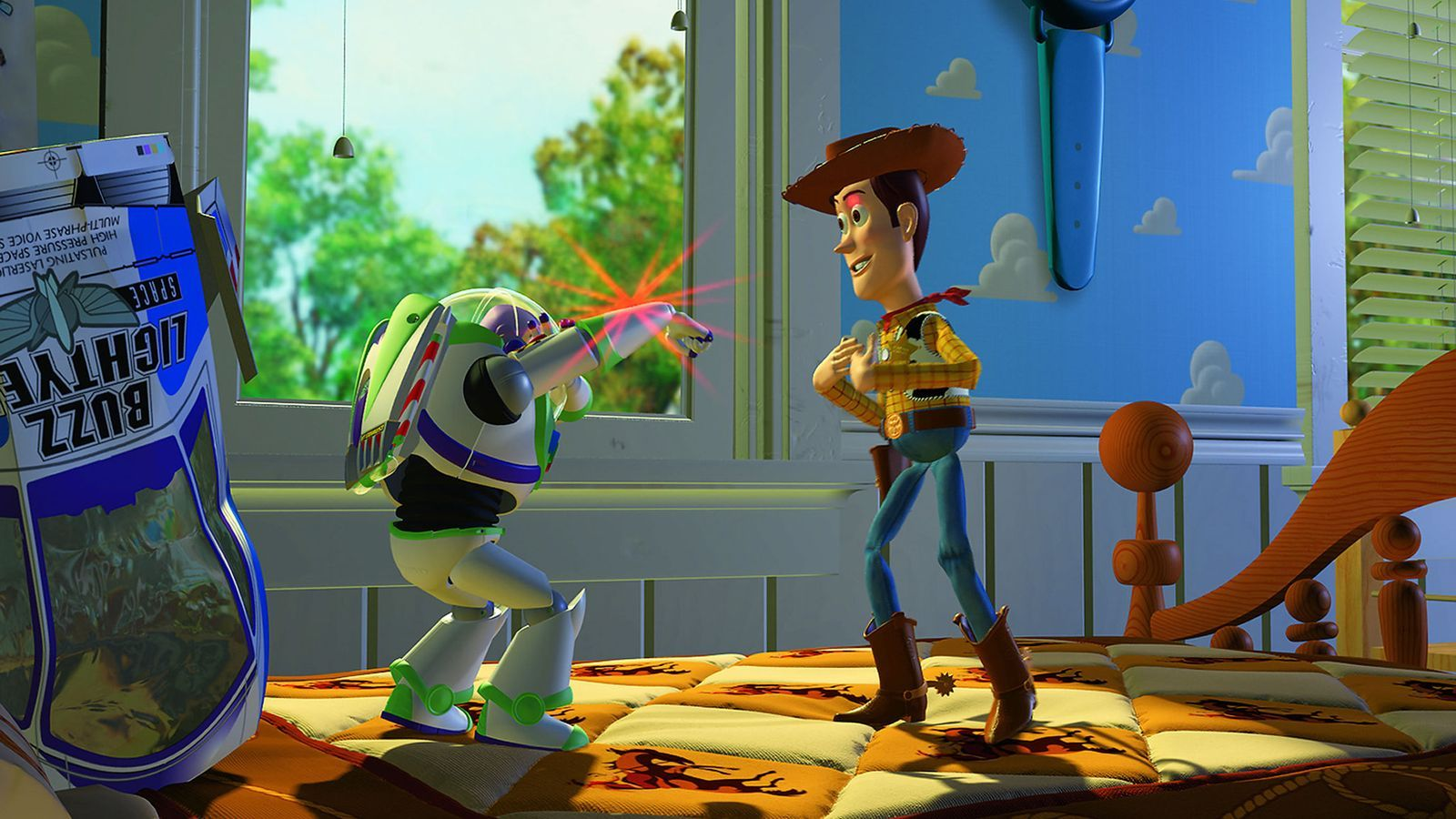 Pete Docter took the stage at Pixar's SXSW panel to rapturous applause, the kind of reception you'd expect for a movie star or rock god. But here at SXSW, where movies, technology, and music swirl...