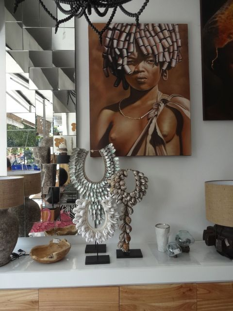 My collection of tribal objects and art available direct from my stores, find me at Ubudexotica - Etsy https://www.etsy.com/shop/ubudexotica and Nouvelesprit - eBay http://www.ebay.com/usr/nouvelesprit email: balinouvel@yahoo.com We have a large selection, I look forward to greeting you and to help you with any questions you may have.