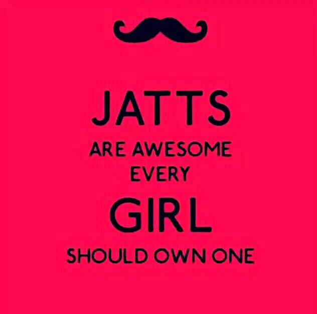 Awesome jatts   lipss   Punjabi quotes, Inspirational quotes, Me quotes