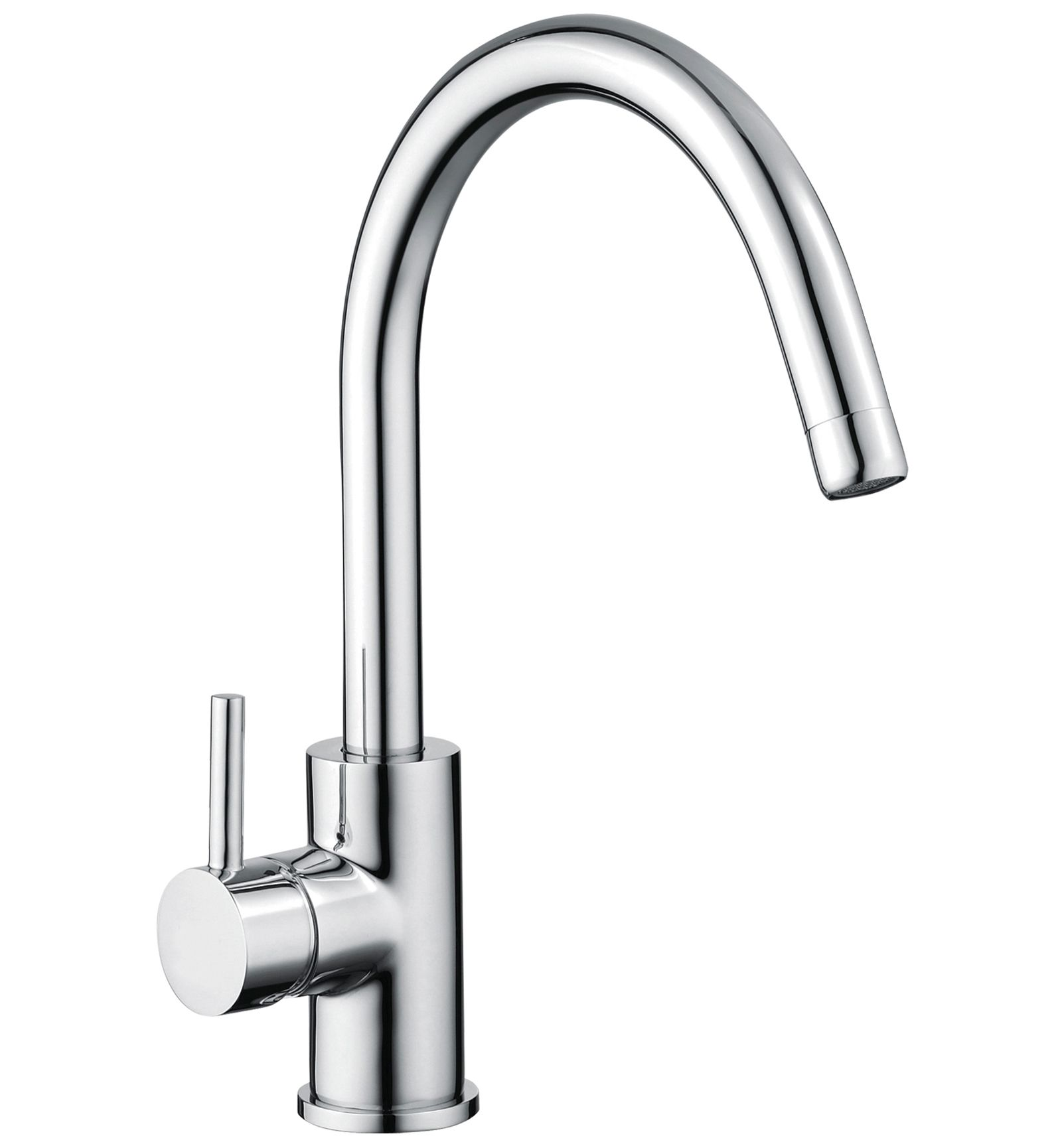 sagittarius ergo side lever monobloc kitchen sink mixer tap sink
