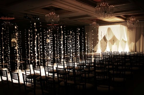 Chic All White Wedding At The Four Seasons Hotel Chicago