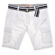 Cargo Shorts w/ Belt
