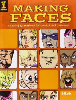 How To Draw Cartoon Characters Pdf