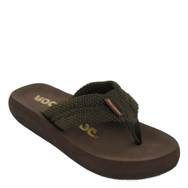 Sunset Webbing Flip Flops At Rocket Dog With Images Womens