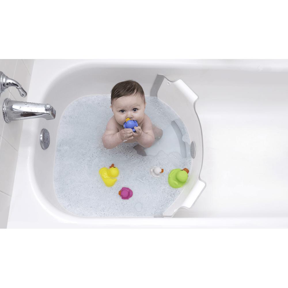 Babydam Bathtub Divider Bathtub New Baby Products Divider