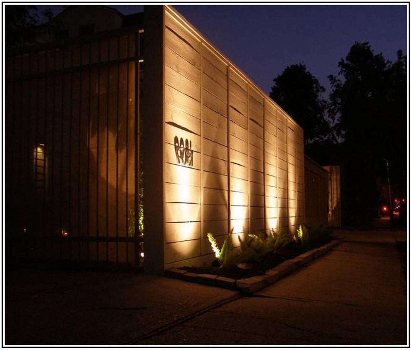 Modern Outdoor Lighting Design: Image Result For Modern Screened Fence Design