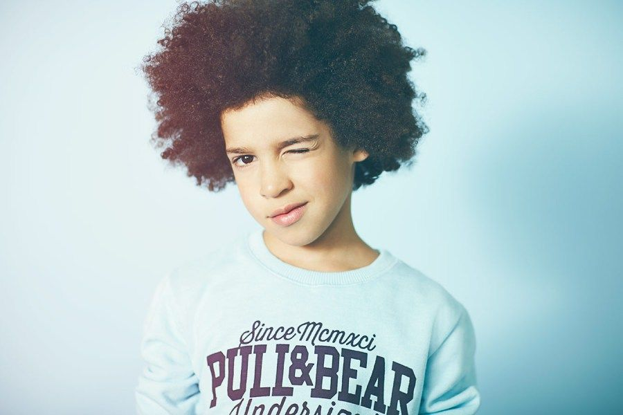 Pull & Bear Kids SS 2014