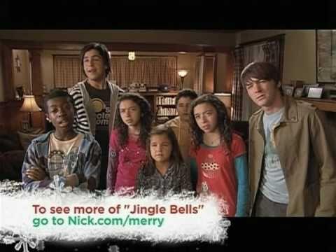 Nickelodeon Presents Merry Christmas Drake Josh Movie Trailer 2008 Hq Drake And Josh Movie Josh Movie Drake Josh