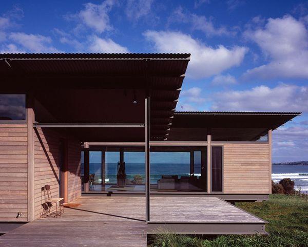 Architecture Design, Hudson Terrace Nyc As Facade Also Blue