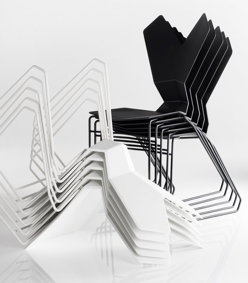 Y Chair By Tom Dixon Chair Design Furniture Furniture Design