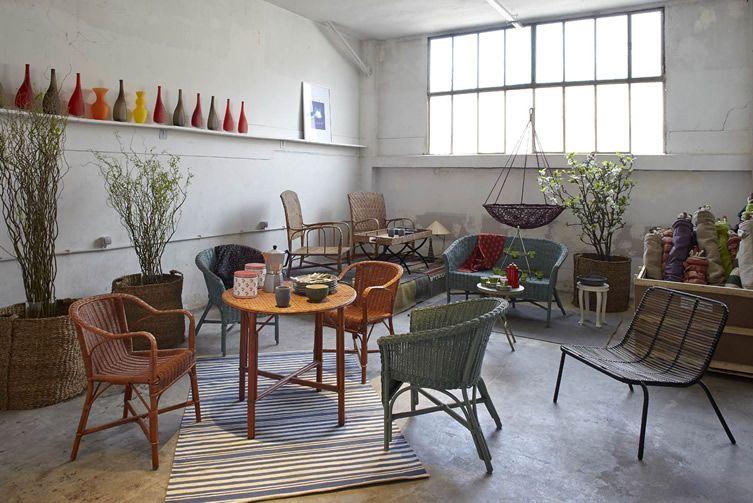 Habitat 1964, Un espace Vintage, Paris | Design. Interiors ...