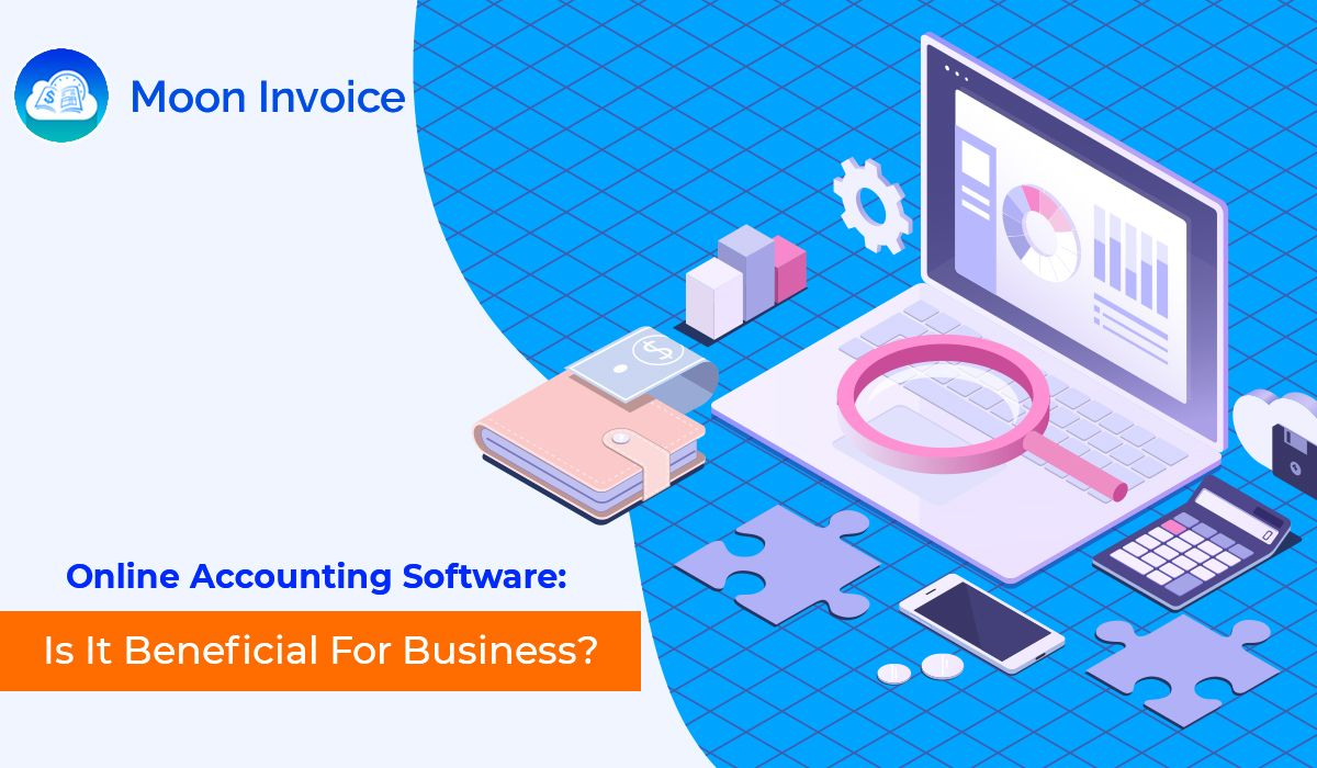Online Accounting Software Is It Beneficial For Business Online Accounting Software Accounting Software Accounting Electronic spreadsheet package decision