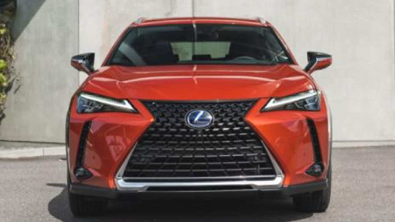 2020 Lexus Nx 200t Changes Specs Review One Of Lexus S Deluxe Stream Lined Crossovers By Means Of Very Attractive Design And The Distinct Really Comfortable Lexus Lexus Nx 200t New Lexus