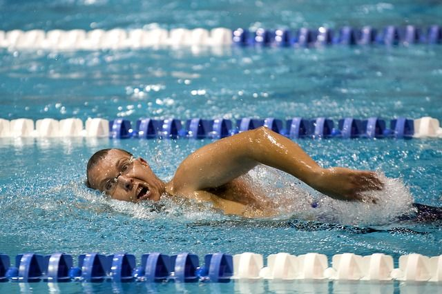 You Wan 39 T To Bring Some Change Into Your Running Routine Read This Post To Learn All About Three Great Cross Training Ideas Fo Pool Swimming Stay In Shape