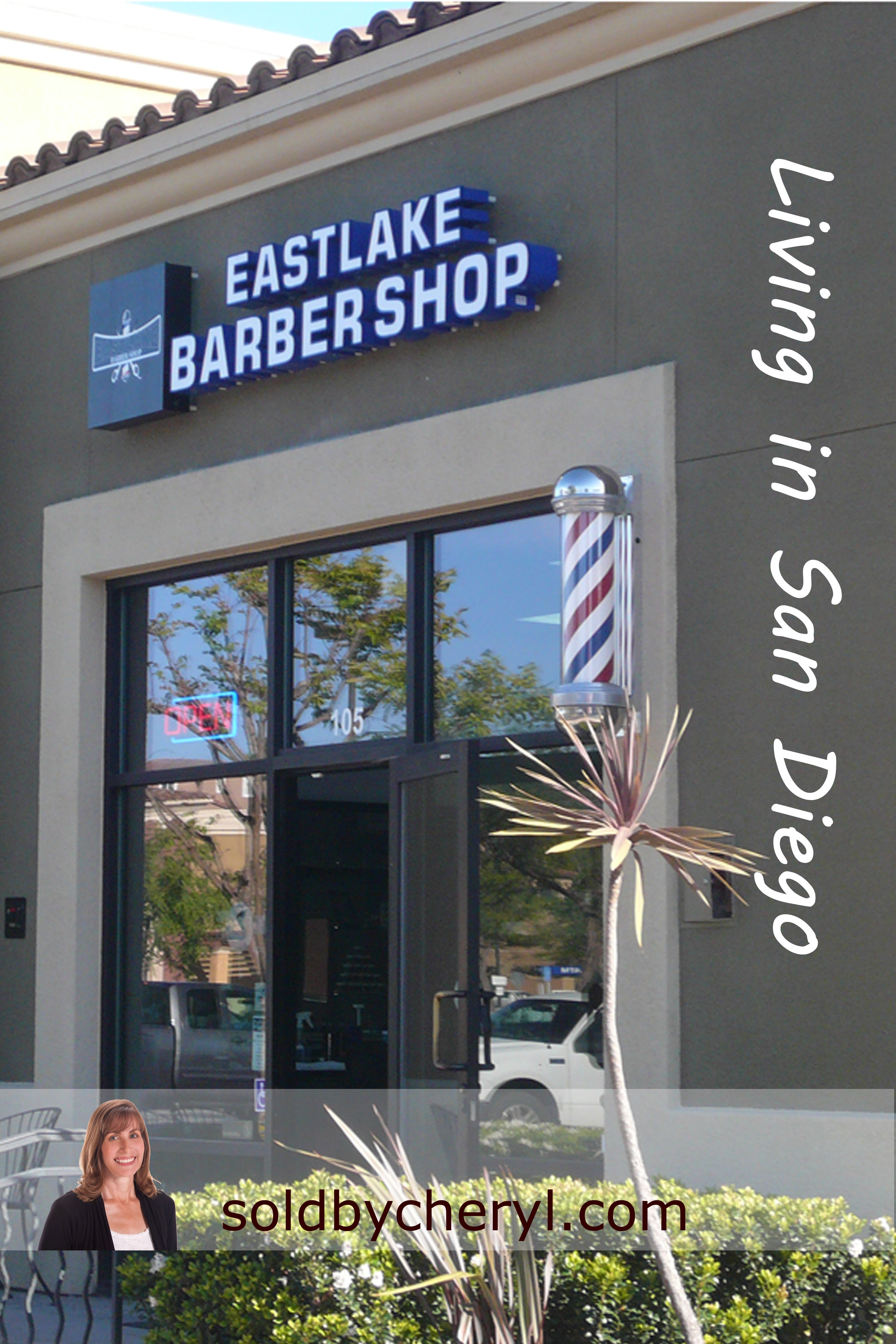 Reasons To Live In Eastlake Chula Vista Eastlake Barber Shop In The