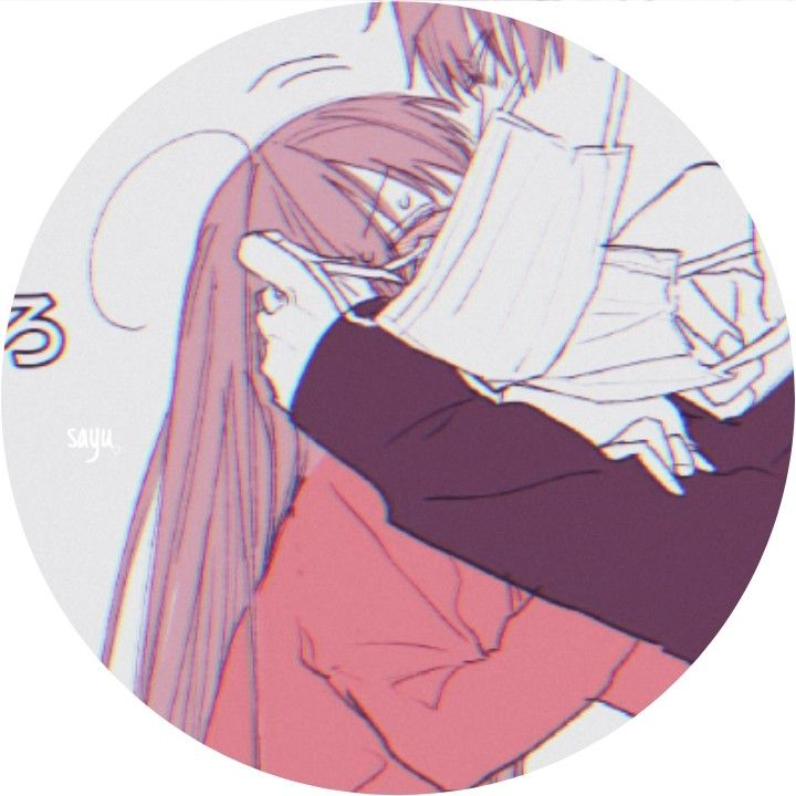 Pin De ѕausyai Em 益 Couples Em 2020 Desenho De Casal Casal Anime Desenho