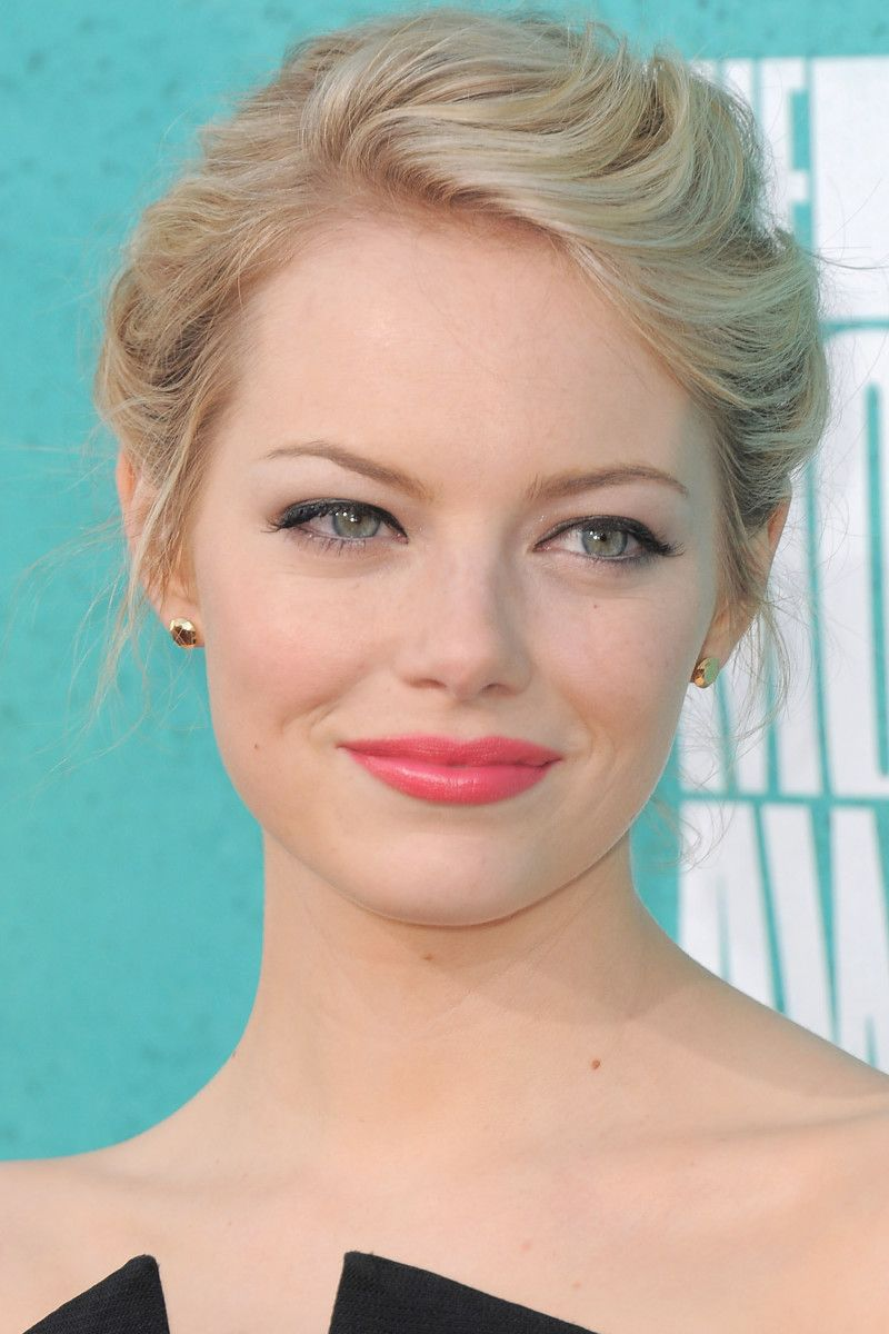 emma stone, before and after | جمال | emma stone, celebrity beauty