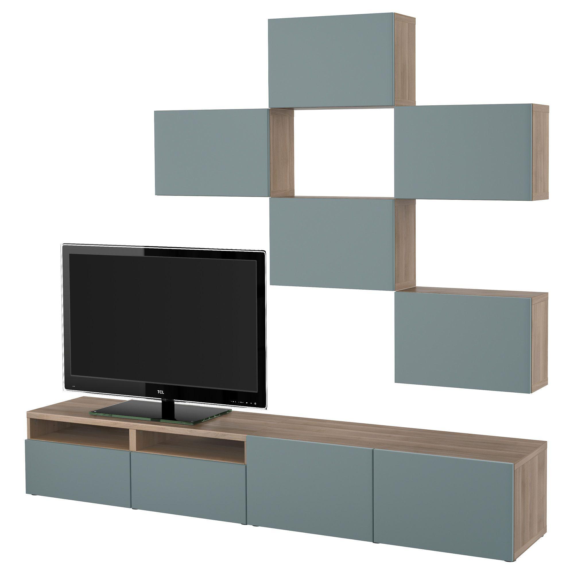 pin by ladendirekt on tv hifi m bel pinterest tv storage dark brown sofas and ikea. Black Bedroom Furniture Sets. Home Design Ideas