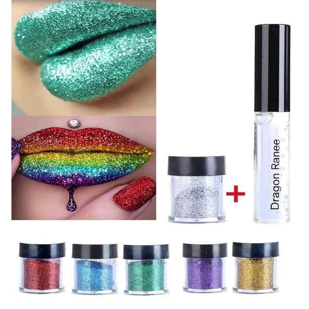 Cheap lip gloss, Buy Quality glitter lipgloss directly